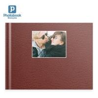 "14"" x 11"" Large Landscape Debossed Hardcover Photobook [e-Voucher] Photobook"