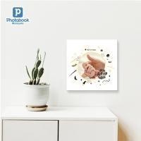 "Photobook Malaysia Square Canvas Air (12"" x 12"")"