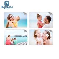 Disney Frozen A3 Poster - 4 pieces [e-Voucher] Photobook