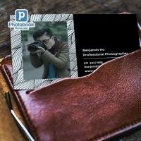 Business Card (50s) [e-Voucher] Photobook