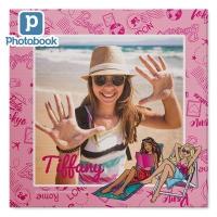 "Photobook Malaysia Square Canvas Air (8"" x 8"")"