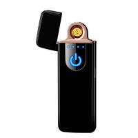 READY STOCK SHP] LIGHTER BOLEH RECHARGE BATERI + USB TIADA API / USB Dual Arc Lighter Rechargeable Electronic Lighter