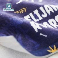 "Disney Tsum Tsum 10"" Baby Hand Towel [e-Voucher] Photobook"