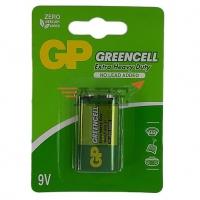 GP Greencell 9V Battery (1pc) (Original)