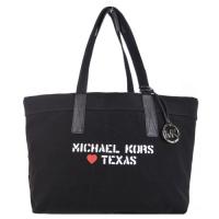MICHAEL KORS CITY TEXAS Texas sails Bu Tuote package - King / Black