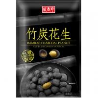 Sheng Xiangzhen Bamboo Charcoal Peanuts 90g