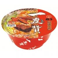 Wei Li once praised braised beef noodles (2 bowls/组)
