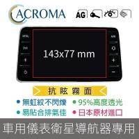 Acroma Anti-glare Non-Iridescent Matte Protective Film 6.5 inches Length 14.3 cm Width 7.7 cm