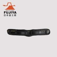 【日本Fujiya富士箭】黑金系列-專業工作護腰-L