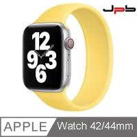 [ JPB ] Apple Watch 錶帶 42/44mm 單圈錶環 - 嫩薑色 - 5號 (165mm )
