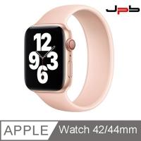 [ JPB ] Apple Watch 錶帶 42/44mm 單圈錶環 - 粉砂色 - 4號 (159mm )