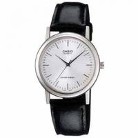 CASIO Minimalist Design Fashion Crocodile Sticks Watch -LTP-1094E-7A