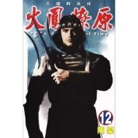 ต้นอินทผลัม燎原 (12) ยังไม่ได้เปิด (Mandarin Chinese Comic Book)