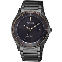 (citizen)CITIZEN Eco-Drive Simple Sensitive Kinetic Energy Watch (BM7407-81H)