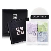 GIVENCHY Givenchy charm a new generation of 4G Symphony powder (4X3g) # 1- International Air Edition