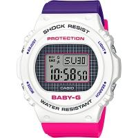 (casio)CASIO Casio BABY-G Vitality Replica Color Watch BGD-570THB-7
