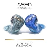 (ASEN)ASEN AE-X4