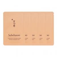 """Sulwhasoo Snow Show"" Camellia root Fantastic Mask 5ml * 5"