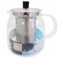 Modern flower teapot-700ml