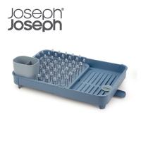 (josephjoseph)Joseph Joseph Extendable Cups and Dishes Drain Set (Sky Blue)