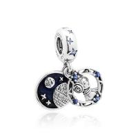 (pandora)Pandora STAR WAR Star Wars Princess Leia pendant sterling silver pendant