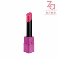 Za sun never falls stunning moisturizing lipstick (rose control) RS483 3.5g