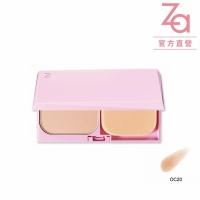 Za Makeup Natural Flawless Foundation OC20 8g