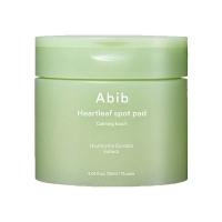 (Abib)[Korea Abib Abifu] Houttuynia dual purpose cleansing and moisturizing cotton pad 120ml (75 pieces)