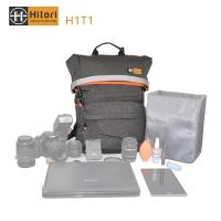 (Hitori)Hitori H1T1 rear backpack