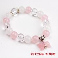 [TAITRA] [iStone] Lover's Knot Burst Crystal Bracelet
