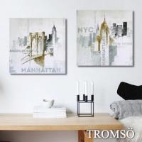 (TROMSO)TROMSO Fashion Frameless / Sketch New York
