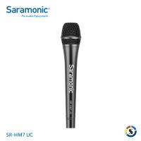 (Saramonic)Saramonic Maple SR-HM7 UC Dynamic Handheld Microphone