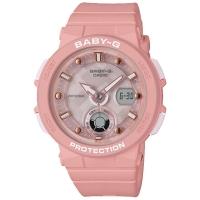 (casio)BABY-G Sunny Ocean Style Casual Sports Watch (BGA-250-4ADR)
