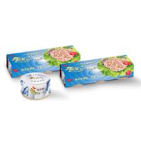 Golden Koufu Three-in-oil Tuna Can 95g*3