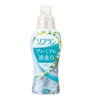 [LION Lion King] Japanese deodorant clothing softener-fresh and fruity 550ml