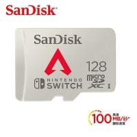 (sandisk)SanDisk Nintendo Switch dedicated microSDXC UHS-I (U3) 128GB memory card (company product