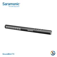 (saramonic)Saramonic Maple SoundBird T3 Heart-Shaped XLR Gun Microphone