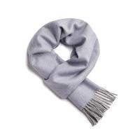 Alpaka 30x200cm ultimate Herringbone series plain monochrome alpaca ultralight scarves --2019 like winter Shi (Sensation blue)