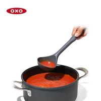 (OXO)OXO All Silicone Soup Ladle-Small