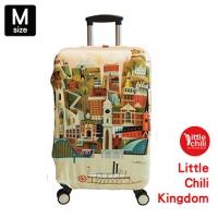 (LittleChili)LittleChili luggage sets 541- Greece M