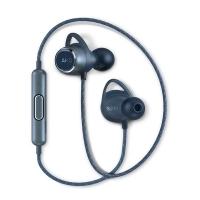 (AKG)AKG N200 WIRELESS Blue Wireless Bluetooth Headset
