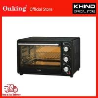 Khind 23L Electric Oven OT23B
