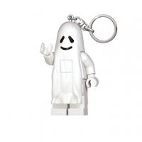 LEGO ghost LED keychain