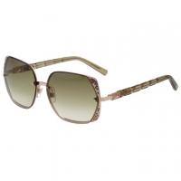 (SWAROVSKI)SWAROVSKI-Fashion Sunglasses (Gold)