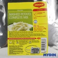 Maggi Mashed Potato Complete Mix (2.5kg)