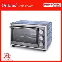 Pensonic Electric Oven 23L PEO2304B