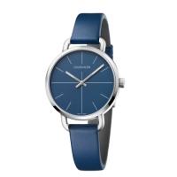 (calvin klein)Calvin Klein CK Transcendent Series Belt Watch (K7B231VN) 36mm