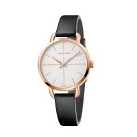 (calvin klein)Calvin Klein CK Transcendent Series Belt Watch (K7B236C6) 36mm