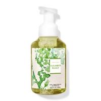 《Bath & Body Works BBW 》泡沫慕斯洗手液【小黃瓜百合】Cucumber & Lily 259ML