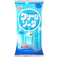 光武製菓 蘇打乳酸飲料棒 (630ml)
